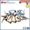 (22611) Embout de durites hydraulique de couplage de boyau en caoutchouc hydraulique hydraulique de connecteur