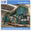 20 t-/hautomatischer Sand-Produktionszweig, Reain Sand-Produktionszweig
