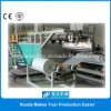 Film Scrap Recycling를 가진 CPP/CPE Production Line
