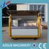 Camion de vente chaud Azs-D-1 de la nourriture 2015