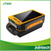 Mini Size Portable Solar Chargeable GPS Tracker pour Field Worker Tracking Solution