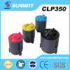 Color compatible Copier Toner para Samsung Clp350 (CLT 305)