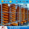 熱い販売のための中国の鉛の重力のネジ・シュート機械