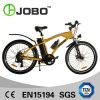 Bici eléctrica elegante del aluminio de 26 pulgadas y de la batería de Lithhium (JB-TDE01Z)
