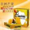 Тело Fasionable очищает энзима мангоа Detox продукты африканского Slimming быстрые