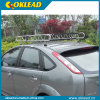보편적인 디자인 최신 판매 강철 지붕 수화물 운반대 (RR102)