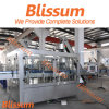 GlasBottle Milk Filling und Packing Line