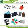Mecanismo impulsor libre del flash del USB de la insignia de la tarjeta plástica