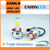 3200lm LED Car Headlight Kit H4, H7, H8, H9, H11