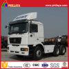 F3000 de ModelVrachtwagen van Shacman van de Motor Weichai