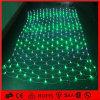녹색 LED 옥외 훈장 요전같은 크리스마스 그물 빛