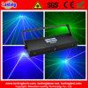 Laser de feixe do DJ do efeito do RGB Trifan multi