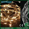 360deg de Decoratieve LEIDENE van Kerstmis van de Draad van het koper Verlichting van de Kabel