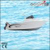 Шлюпка люкс Sporty рыболовства алюминиевая (680 SPORTSCAB)
