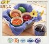 Produits chimiques distillés de Monolaurate de glycérol (GML) 90%