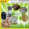 Pers van de Korrel van het Zaagsel van de Matrijs van de Machine 300-500kg/h van de Korrel van de Schil van de rijst de Vlakke