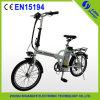 Produit se pliant de Shuangye de vélo de ville de l'alliage 2015 d'aluminium