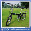 Liga Frame 16 Inch Folding Bike/20 Folding Bicycle com Velo Seat