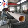 Tfp UHMWPE precio del tubo por tubo de color natural