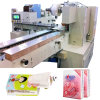 Empaquetadora coloreada del papel de la servilleta