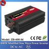C.A. Modified Sine Wave Power Inverter da C.C. To110/220V de 600W 12V