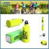 bottiglia di acqua di sport dell'alluminio 500ml o 600ml