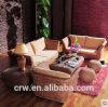 2014 nuovi insiemi della mobilia del salone del sofà del rattan della mobilia del sofà di disegno