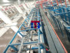 Catena per Powder Coating Production Line