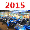 CE Approved 200cc Snowmobile (DMSM200-01)