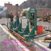 De elektrisch aangedreven Verticale Machine van de Lintzaag van het Houthakken