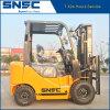 Snsc chariot élévateur de propane d'essence d'essence de gaz de LPG de 1.5 tonne
