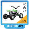 4 policía motorizado ATV para el modelo nuevo 2017 de los adultos