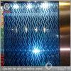 Prix d'acier inoxydable de laser de décoration par kilogramme