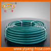 Tuyau de jardin obligatoire de PVC de rêne flexible de fibre