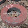 Gesmede Ring ISO9001 van de Matrijs van het Deel van de vervanging de Open Smeedstuk