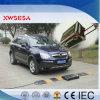 (Tijdelijke veiligheid) Uvss onder het Systeem van de Inspectie van het Toezicht van het Voertuig (Draagbare UVSS)