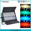 Lumière de signal d'échantillonnage de la haute énergie 800W DEL