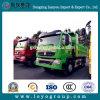 Camion de rendement de vidage mémoire de Sinotruk HOWO T5g à vendre