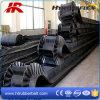 Carregador ondulado móvel profissional da correia transportadora do Sidewall de China