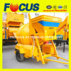 Jzc350/Jzm350 Concrete Mixer con Rotate Drum