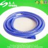Tubulação reforçada fibra do jardim do PVC da alta qualidade