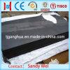Alta zolla d'acciaio del manganese X120mn12