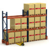 Mechincal Warehouse Pallets Storage Racks e Supermark Shelf