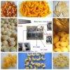 Línea de Prodution del alimento de bocados de la almohadilla