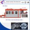 Оборудование вакуума волдыря Plstic верхнего качества прямой связи с розничной торговлей фабрики упаковывая
