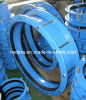 Iron duttile Coupling per Pipes