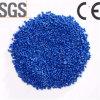 Iniezione blu pp riciclati plastica della resina di colore pp dello SGS
