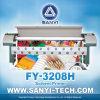 Imprimante extérieure de drapeau de grand format (infini FY-3204/3206/3208H)