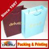 Sac de papier personnalisé par OEM de cadeau de vacances (3240)