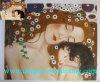 Pittura a olio, riproduzione della pittura a olio, pittura a olio di Klimt